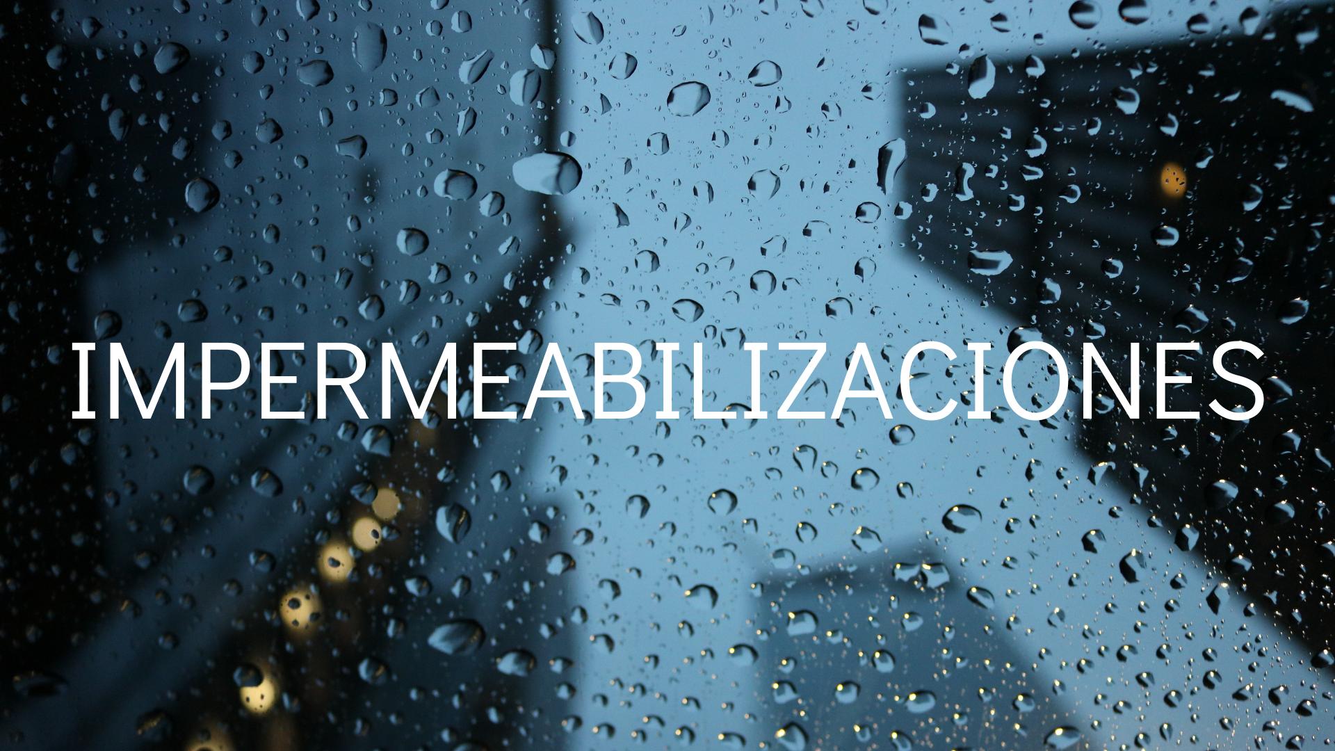 Impermeabilización Cádiz